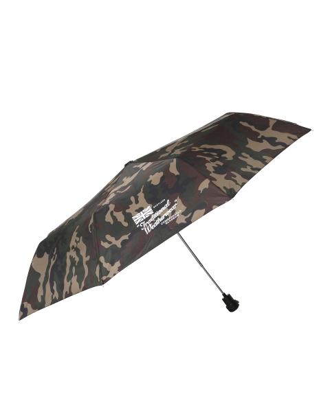 折りたたみ傘 / オート フォールディング アンブレラ