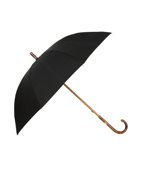 長傘 / <br>ロング アンブレラ ラタン ゴールド