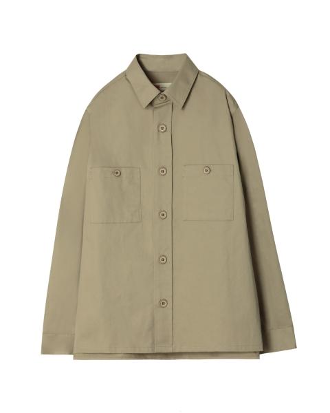 <直営店限定><br>【MEN'S】 CPOシャツ