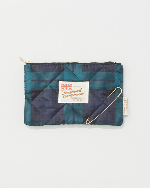 POUCH MINI WITH PIN