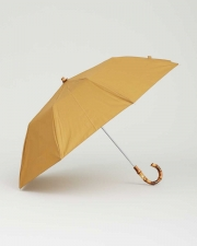 FOLDING UMBRELLA BAMBOO 詳細画像 オータム 1