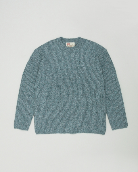【MENS】NEP CREWNECK PULL OVER
