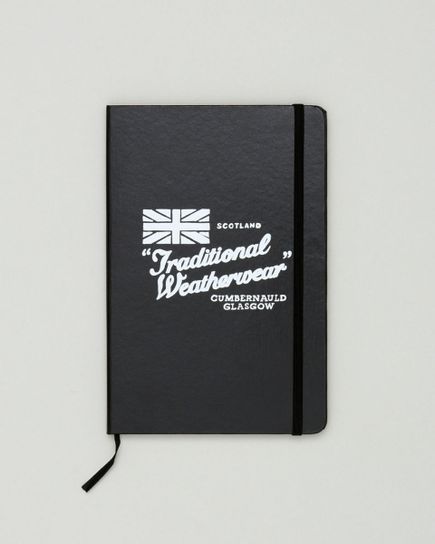 NOTE BOOK(LOGO)
