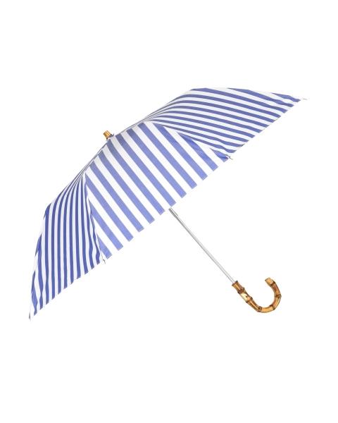 折りたたみ傘 / バンブー ゴールド