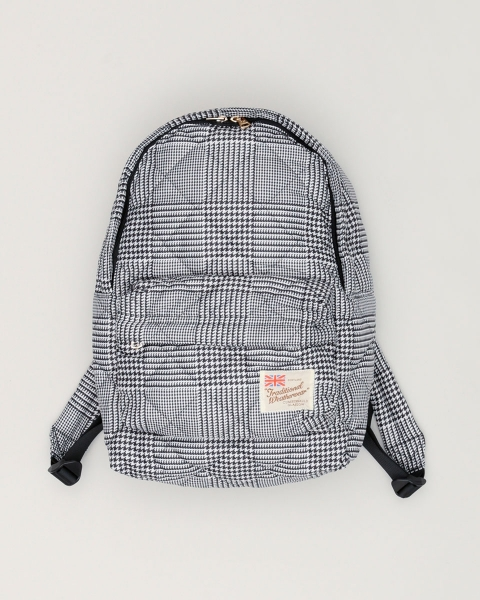 DAYPACK WITH PIN デイパック ウィズピン