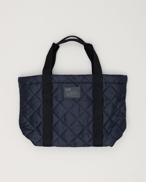 TOTE LARGE WITH POCKET トート ラージ ウィズ ポケット