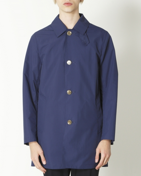 【MENS】DERBY BUTTON THROUGH