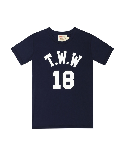 TWW ロゴ Tシャツ