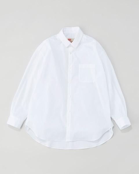 ボーイフレンド カジュアルシャツ