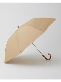 FOLDING UMBRELLA BAMBOO 詳細画像 サンド 1