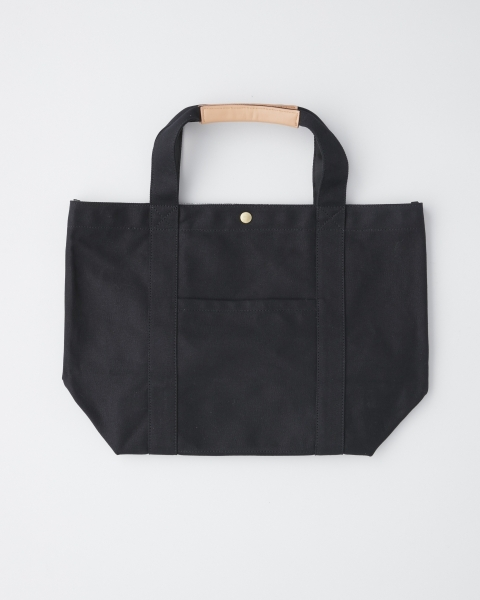 CANVAS TOTE BAG LARGE