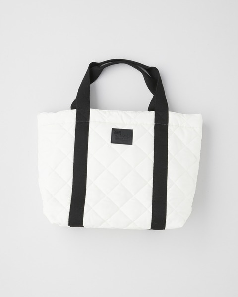 TOTE BAG LARGE with POCKET