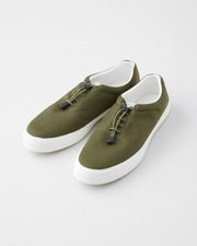【SPECTUS SHOE CO.】ALL WEATHER LITE 詳細画像 カーキ 1