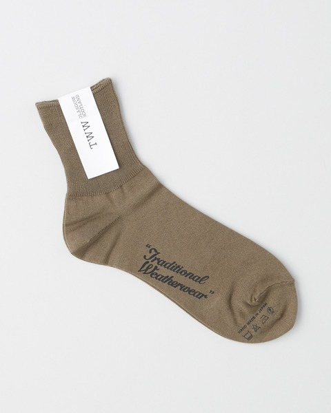 HIGH GAUGE SOCKS