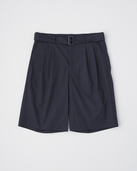 【MEN'S】WORK SHORTS  WITH BELT