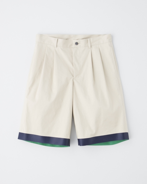 【STORMSEAL】【MEN'S】WORK SHORTS  WITH TAPE