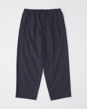 【MEN'S】ELASTIC WAIST PANTS  詳細画像 ネイビー 1