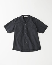 UNION SHORT SLEEVE SHIRT 詳細画像 ネイビー 1