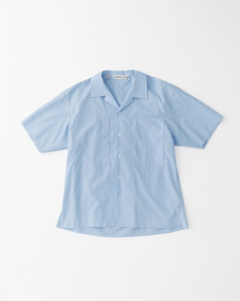 【MEN'S】UNION SHORT SLEEVE SHIRT