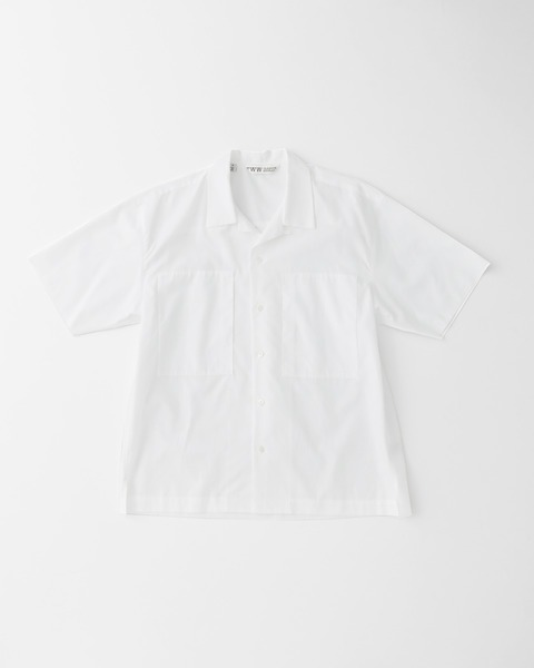 UNION SHORT SLEEVE SHIRT