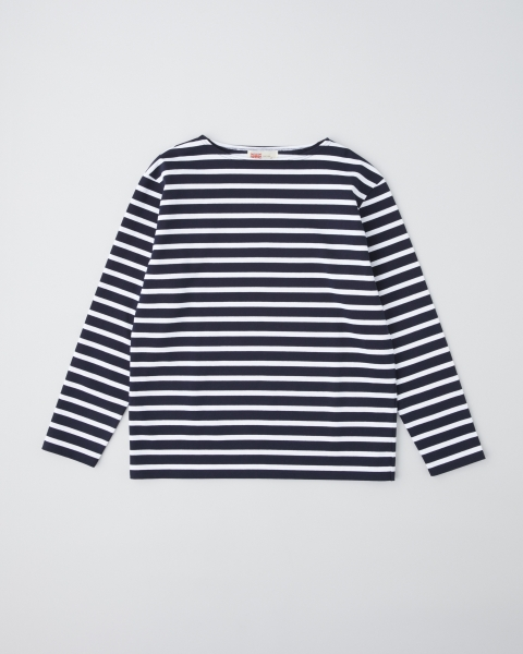 【MEN'S】BASIC VASQUE PULL OVER