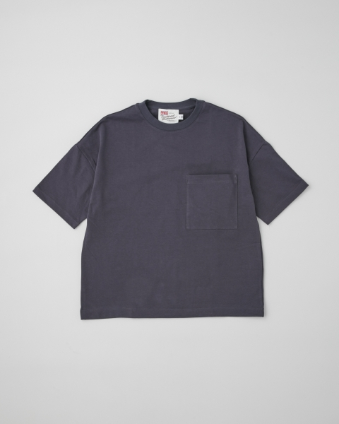 BIG T-SHIRTS WITH POCKET