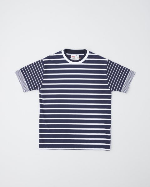 【MEN'S】MULTI PATTERN T-SHIRTS         マルチパターン Tシャツ