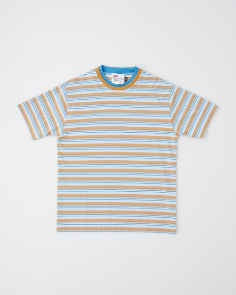 【MEN'S】MULTI PATTERN T-SHIRTS