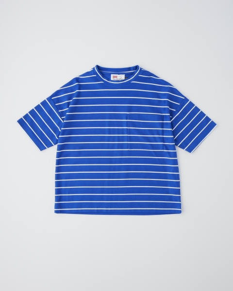 【MEN'S】BIG T-SHIRTS WITH POCKET       ビッグ Tシャツ ウィズ ポケット