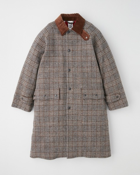BARGATE HEAT TWEED