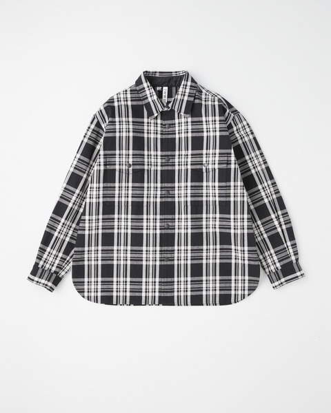 FRONT POCKET SHIRT