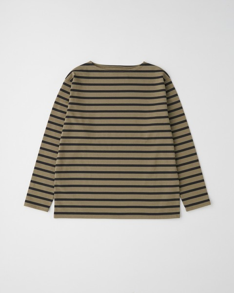 BASIC VASQUE PULL OVER