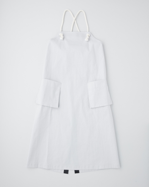 【STORMSEAL】APRON ONE PIECE
