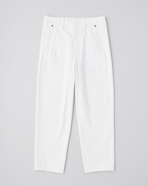 FRONT SEAM PANTS
