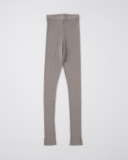 RIB LEGGINGS 詳細画像 HP02/TAUPE 1