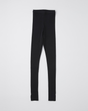 RIB LEGGINGS 詳細画像 HP03/BLACK 1