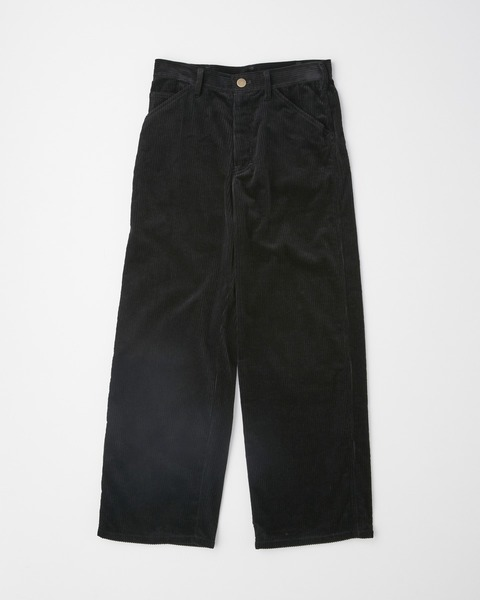 5POCKET STRAIGHT PANTS