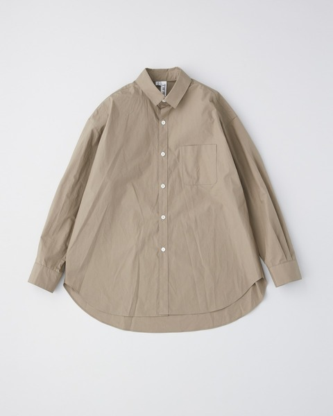BOY FRIEND CASUAL SHIRT
