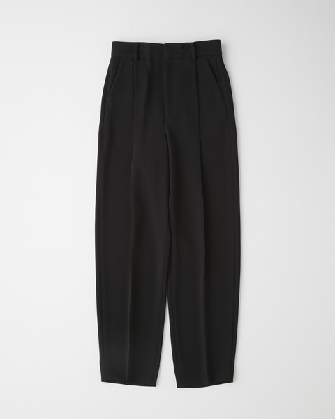 【HIGH STREET COLLECTION】1TUCK LOOSE TAPERED PANTS
