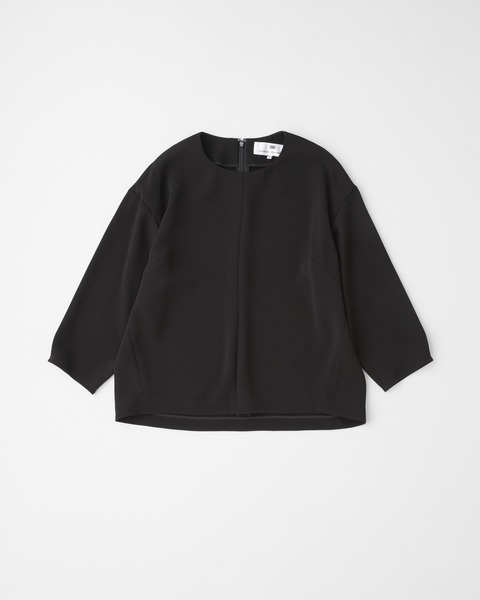 【HIGH STREET COLLECTION】CREW NECK PULL OVER