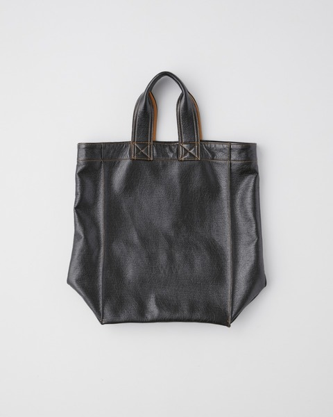 VERTICALLY TOTE