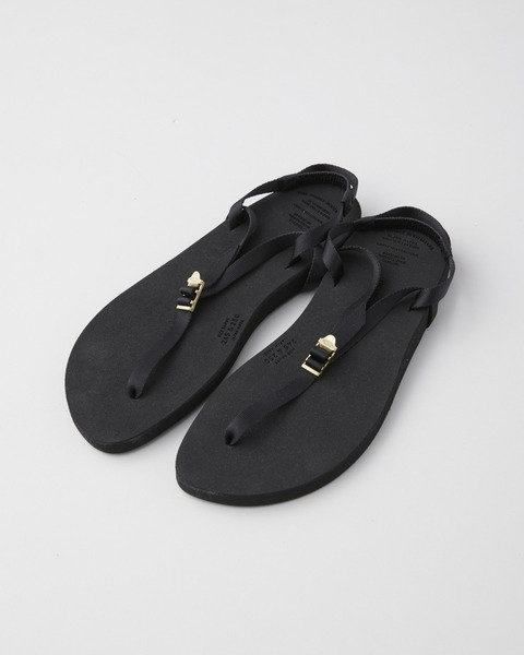 【×BEAUTIFUL SHOES】WOMENS BAREFOOT SANDAL