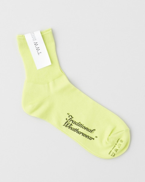 HIGH GAGE SHORT SOCKS