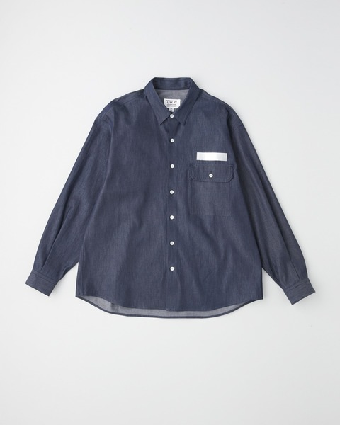 SEALING REGULAR SHIRT