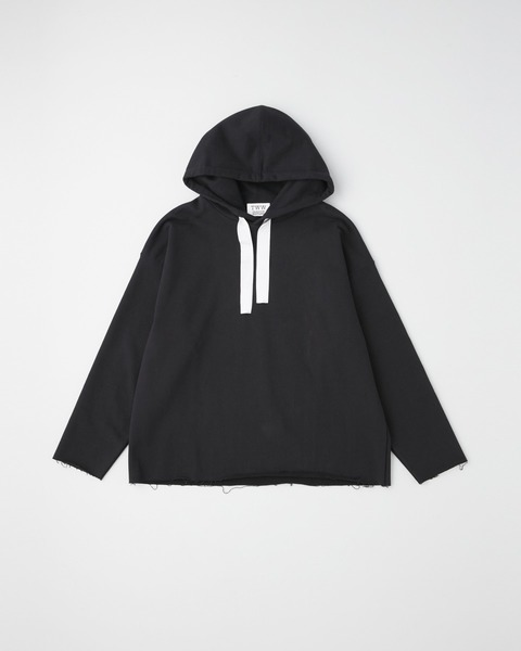 CUT OFF PARKA