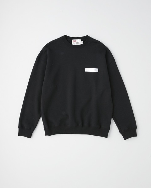 SEALING CREW NECK PULL OVER