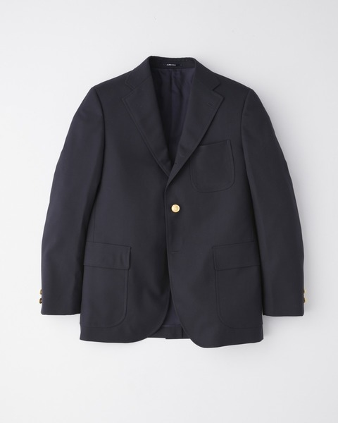 【×J.PRESS】3 BUTTON BLAZER