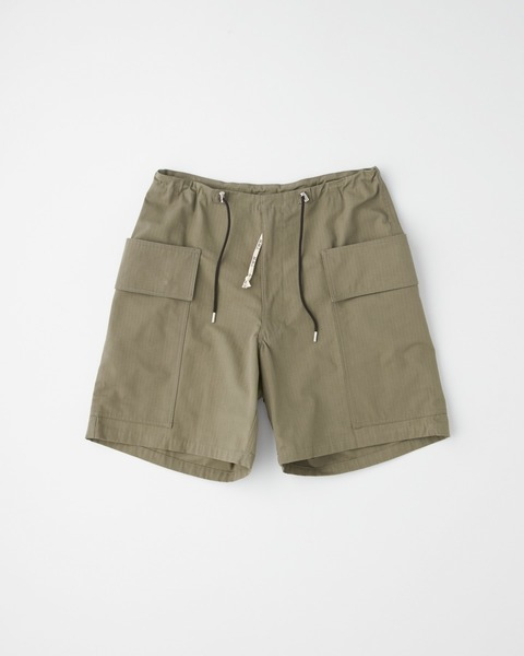 DRAW STRING WORK SHORTS