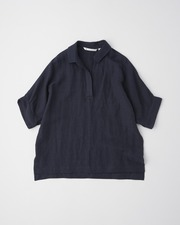 【HIGH STREET COLLECTION】SKIPPER SHIRT 詳細画像 ネイビー 11