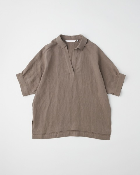【HIGH STREET COLLECTION】SKIPPER SHIRT
